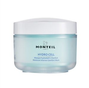 Monteil Hydro Cell Moisture İntense Comfort Mask 200ml