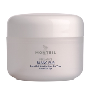 Monteil Perlance Eye Creme 15ml