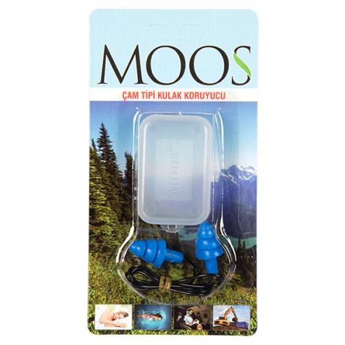 Moos Ürünleri - Moos Çam Tipi Kulak Tıkacı