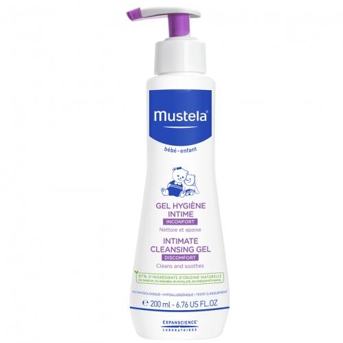 Mustela Ürünleri - Mustela Intimate Cleansing Gel 200 ml