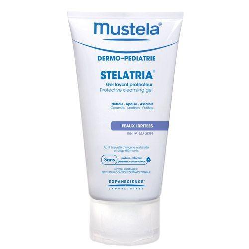 Mustela Ürünleri - Mustela Stelatria Protective Cleansing Gel 150ml