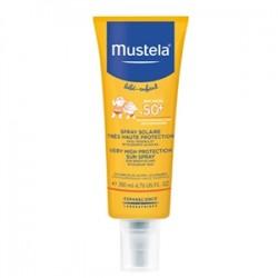 Mustela Ürünleri - Mustela Very High Protection Sun Spray 200ml YENİ