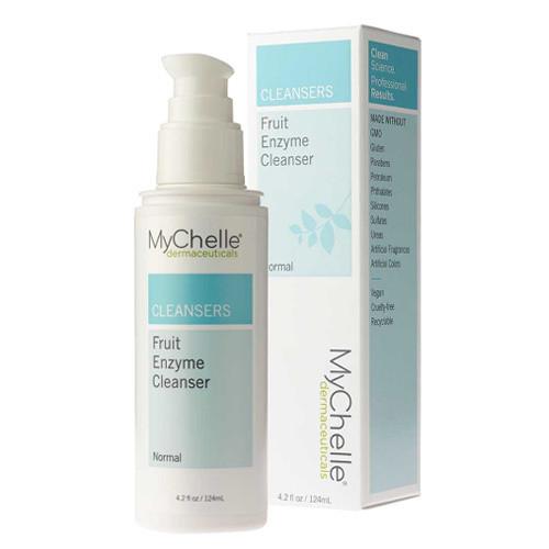 Mychelle Ürünleri - Mychelle Fruit Enzyme Cleanser 124ml