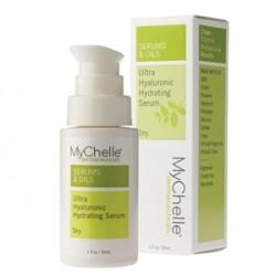 Mychelle Ürünleri - Mychelle Ultra Hyaluronic Hydrating Serum 30ml