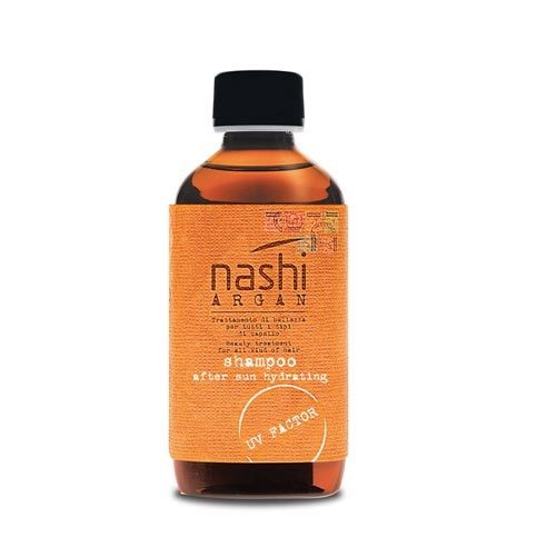 Nashi - Nashi Argan Güneş Sonrası Şampuan 200ml