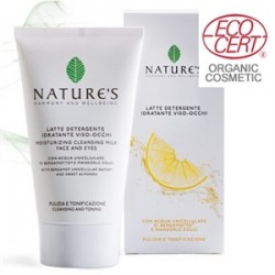 Natures - Natures Acque Moisturizing Cleansing Milk Face and Eyes 150 ml