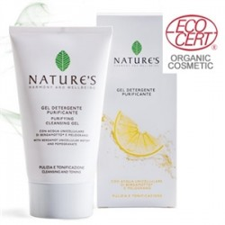 Natures - Natures Acque Purifying Cleansing Gel 150 ml