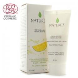 Natures - Natures Acque Rebalancing Face Cream 50 ml