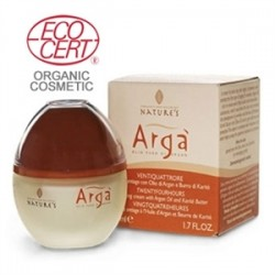 Natures - Natures Arga Anti Aging Cream 50 ml
