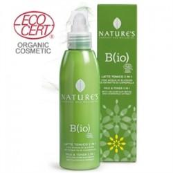 Natures - Natures Bio Cleansing Milk Toner 2 in 1 150 ml