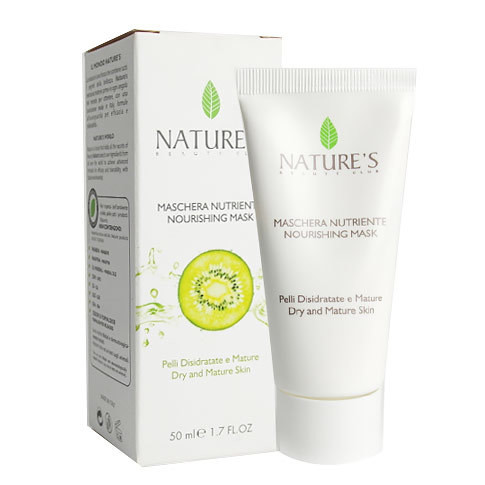Natures - Natures Nourishing and Revitalizing Mask 50ml