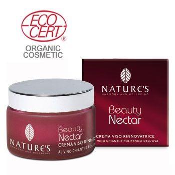 Natures - Natures Renewal Face Cream 50 ml