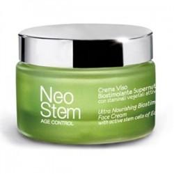 Natures - Natures Ultra Nourishing Biostimulating Face Cream 50ml