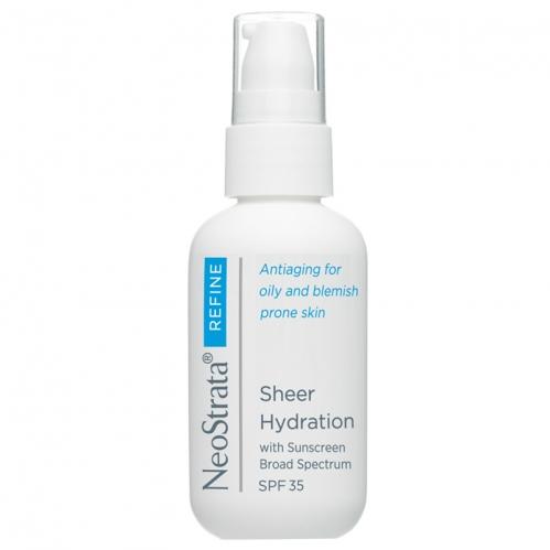 Neostrata Ürünleri - NeoStrata Sheer Hydration Oil Free Losyon Spf35 50ml