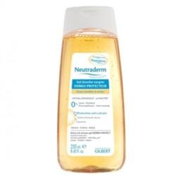 Neutraderm - Neutraderm Extra Rich Shower Gel 250ml