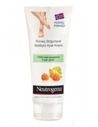 Neutrogena Ürünleri - Neutrogena Böğürtlenli Ayak Kremi 100ml