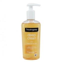 Neutrogena Ürünleri - Neutrogena Deep Clean Gel 200ml