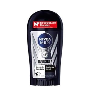 Nivea Black & White Power Erkek Stick 40ml