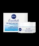 Nivea Ürünleri - Nivea Canlandırıcı Günlük Bakım Kremi Normal/Karma Cilltler 50ml