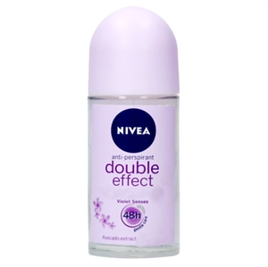 Nivea Double Effect 48h Roll On 50ml