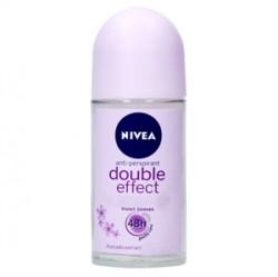 Nivea Ürünleri - Nivea Double Effect 48h Roll On 50ml
