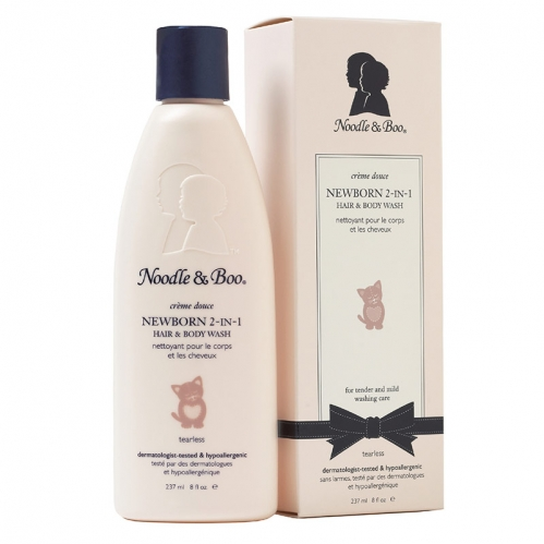 Noodle&Boo - Noodle & Boo 2in1 Hair Body Wash 237 ml