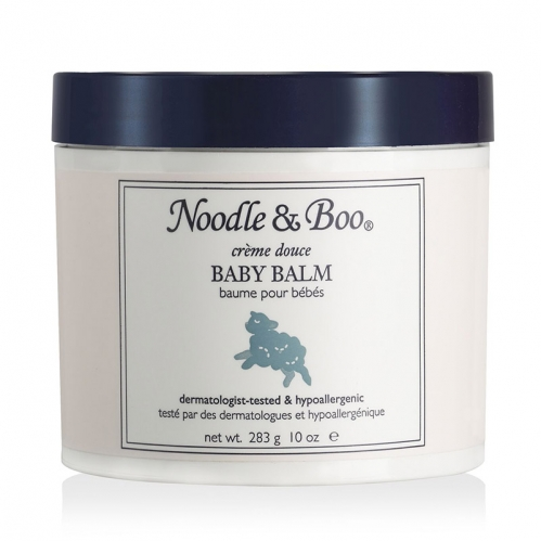 Noodle&Boo - Noodle & Boo Baby Balm 283 gr