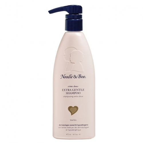 Noodle&Boo - Noodle & Boo Extra Gentle Shampoo 473 ml