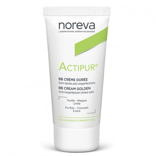 Noreva - Noreva Actipur BB Cream Golden 30ml