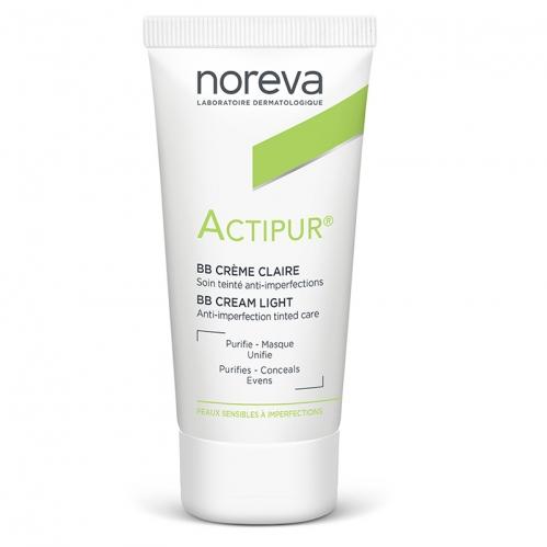 Noreva - Noreva Actipur BB Cream Light 30ml