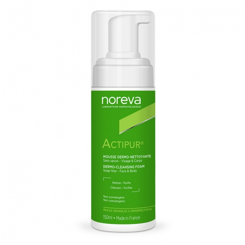 Noreva - Noreva Actipur Dermo-Cleansing Gel - Face and Body 150ml