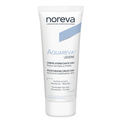 Noreva - Noreva Aquareva 24h Moisturizing Cream 40ml