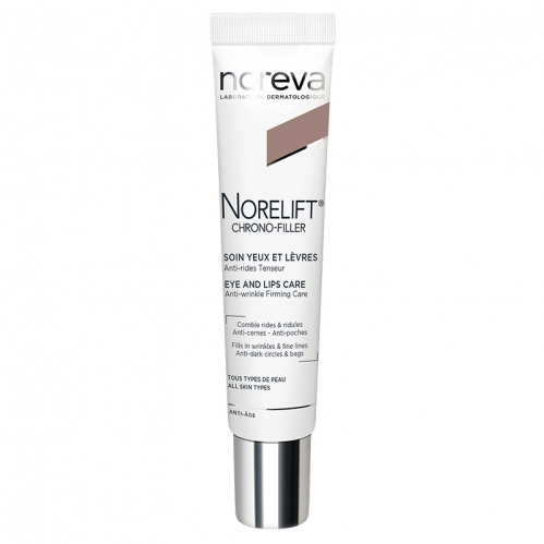 Noreva - Noreva Norelift Eye and Lip Care Anti-wrinkle Firming Care 10ml