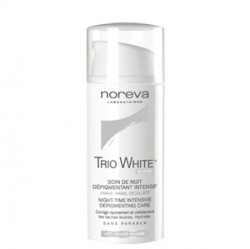 Noreva - Noreva Trio White Depigmenting Night Treatment 30ml