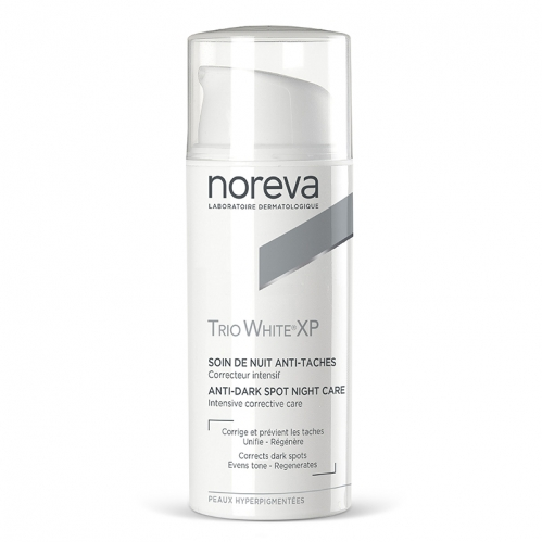 Noreva - Noreva Trio White XP Anti-dark Spot Night Care 30ml