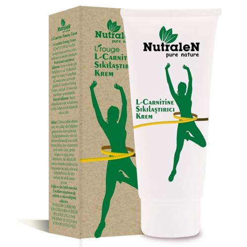 Nutralen - Nutralen L Carnite Sıkılaştırıcı Krem 100 ml