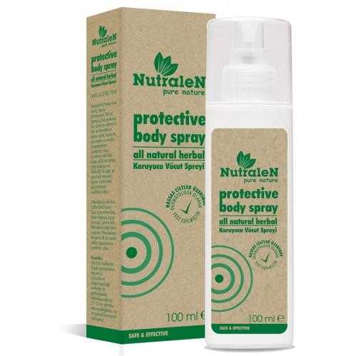 Nutralen - Nutralen Protective Body Spray Vücut Spreyi 100 ml