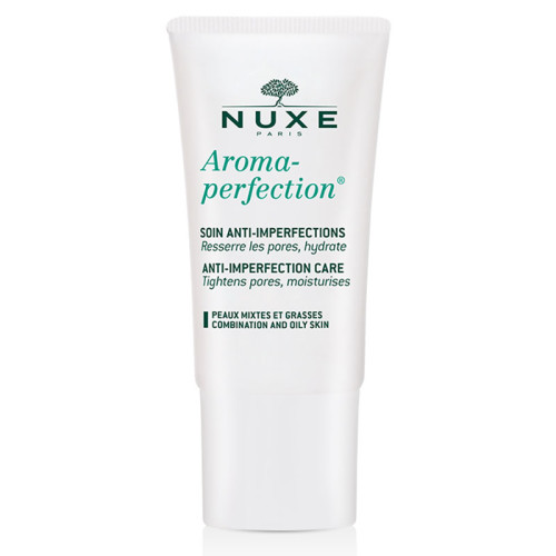 Nuxe Ürünleri - NUXE Aroma Perfection Soin Anti-imperfections 40ml