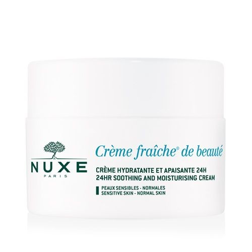 Nuxe Ürünleri - Nuxe Creme Fraiche De Beaute 50ml.