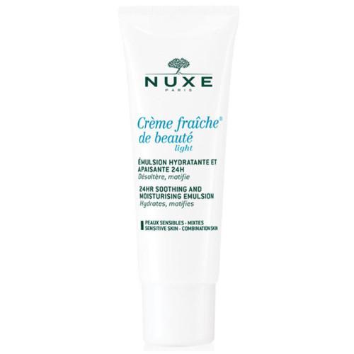 Nuxe Ürünleri - NUXE Creme Fraiche de Beaute Light 50ml| İndirimli Nuxe ürünleri
