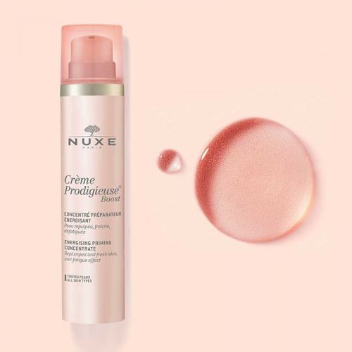 Nuxe Creme Prodigieuse Boost Energising Priming Concentrate 100 ml