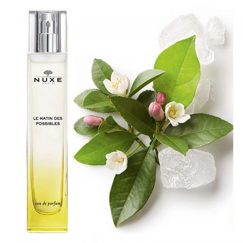 Nuxe Le Matin Des Possibles Parfüm 50 ml - Gün Batımı