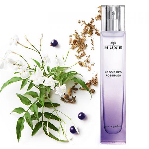 Nuxe Le Soir Des Possibles Parfüm 50 ml - Gün Doğumu