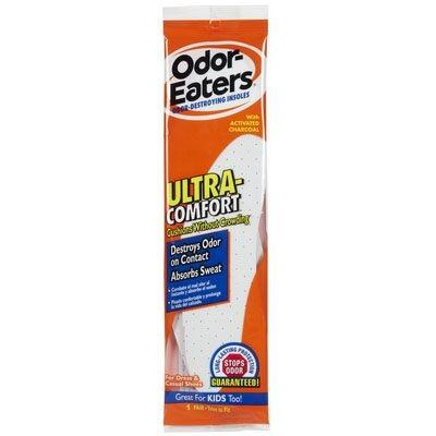 Odor Eaters - Odor Eaters Ultra Comfort Koku Karşıtı Ayakkabı Tabanlığı