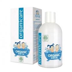 Organicum - Organicare Baby Oil Organik Bebek Yağı 250ml