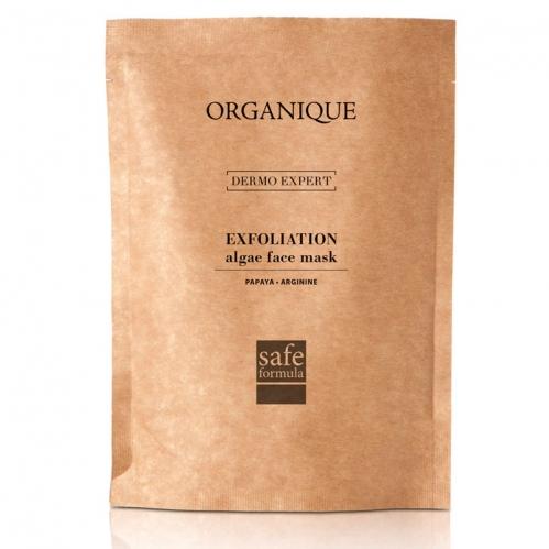 Organique - Organique Algae Mask Papaya 30gr