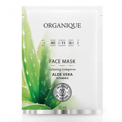 Organique - Organique Calming Teraphy Yüz Maskesi 10ml
