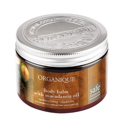Organique - Organique Macadamia Yağlı Vücut Balmı 150ml