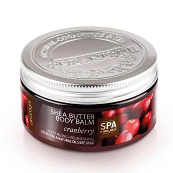 Organique - Organique Shea Butter Balm Cranberry 100ml