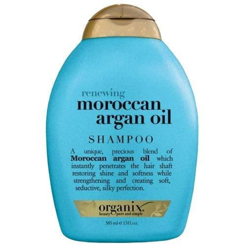 Organix Saç Bakım ürünleri - Organix Argan Oil Of Morocco Shampoo 385ml
